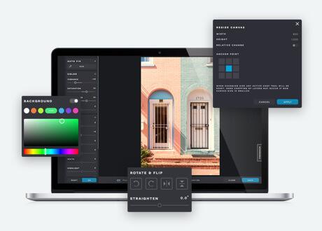 web-editor-pixlr-x